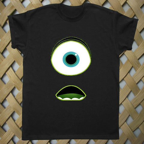 Monsters University Mike Wazowski T shirt