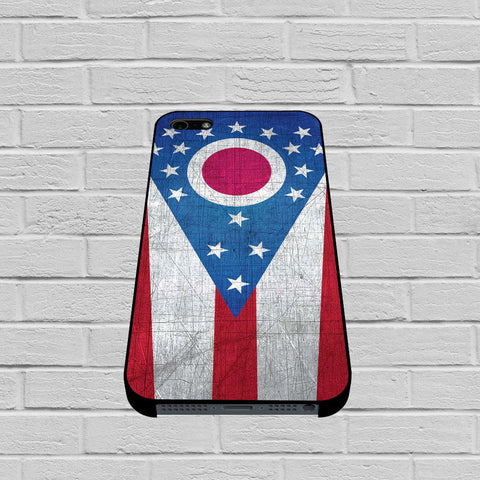 Ohio Flag case of iPhone case,Samsung Galaxy