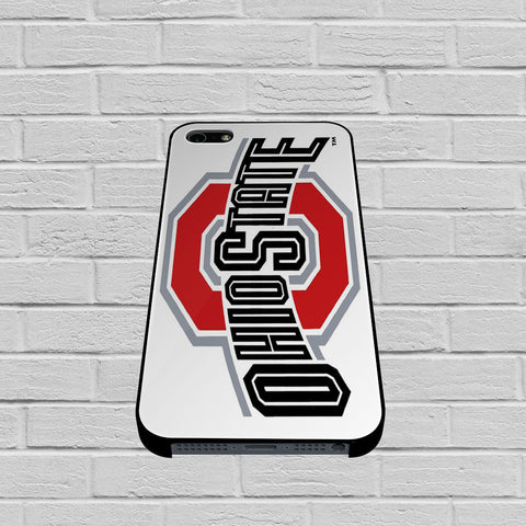 Ohio State Buckeyes case of iPhone case,Samsung Galaxy