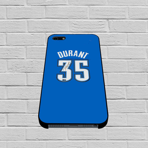 Oklahoma City Kevin Durant case of iPhone case,Samsung Galaxy