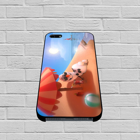 Olaf The Snowman Frozen case of iPhone case,Samsung Galaxy
