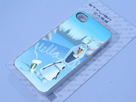Olaf Phone case iPhone case,Samsung Galaxy