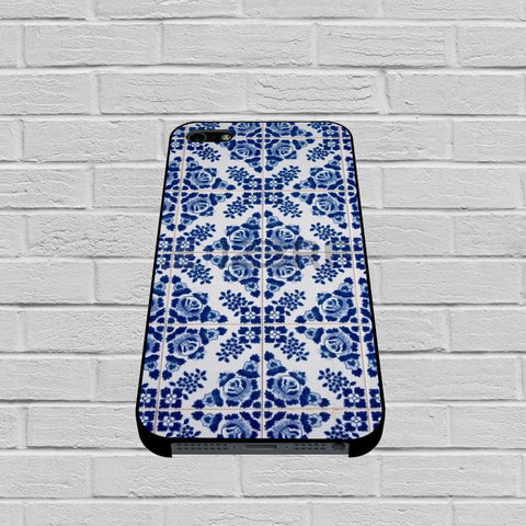 Old Portuguese Tile case of iPhone case,Samsung Galaxy