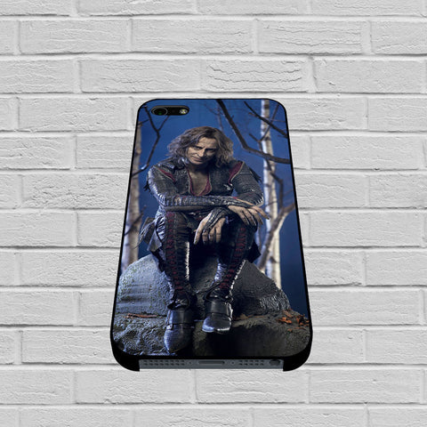 Once Upon A Time Mr Gold Rumpelstiltskin case of iPhone case,Samsung Galaxy