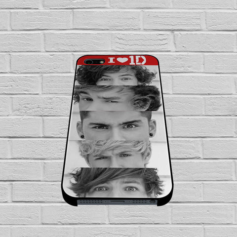 One Direction 2 case1 of iPhone case,Samsung Galaxy