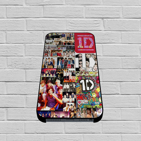 One Direction Collage case of iPhone case,Samsung Galaxy
