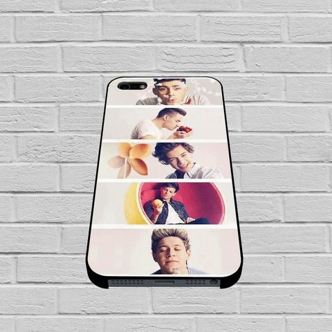 One Direction Handsome case of iPhone case,Samsung Galaxy