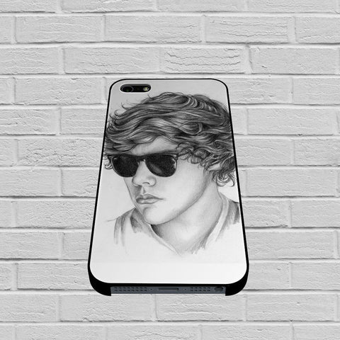 One Direction Harry Styles case of iPhone case,Samsung Galaxy