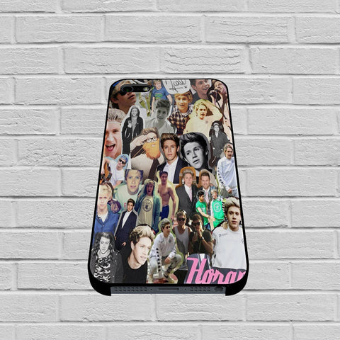 One Direction Niall Horan Collage case of iPhone case,Samsung Galaxy