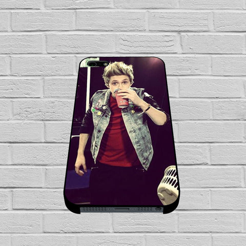 One Direction Niall Horan case1 of iPhone case,Samsung Galaxy