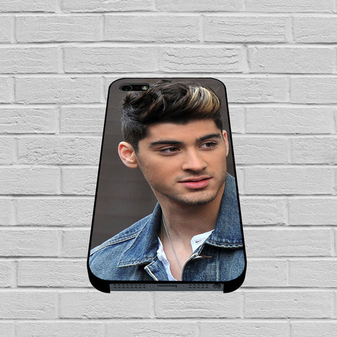 One Direction Zayn Malik Cool Design case of iPhone case,Samsung Galaxy