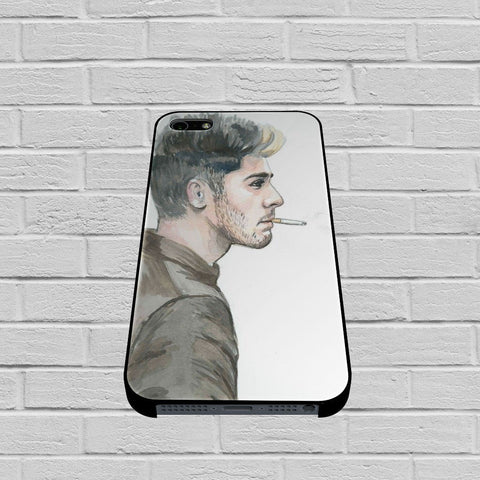 One Direction Zayn Malik case of iPhone case,Samsung Galaxy