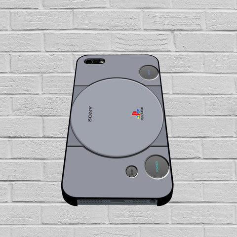 Original Sony Playstation 1st Generation case of iPhone case,Samsung Galaxy
