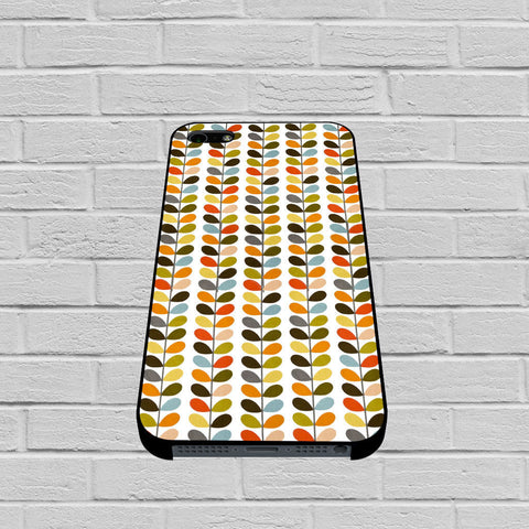 Orla Kiely Pattern case of iPhone case,Samsung Galaxy