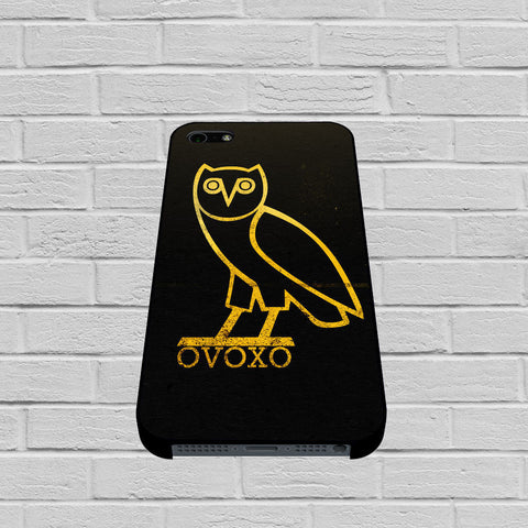 Ovoxo Hoodie Owl case of iPhone case,Samsung Galaxy