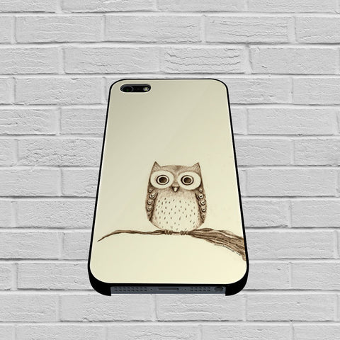 Owl case of iPhone case,Samsung Galaxy