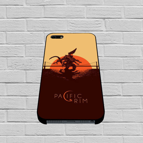 Pacific Rim Kaiju case of iPhone case,Samsung Galaxy