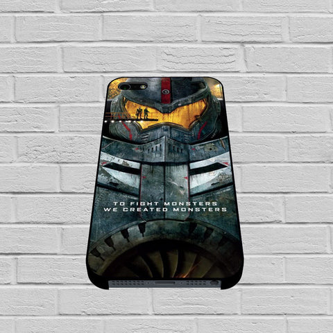 Pacific Rim case  of iPhone case,Samsung Galaxy