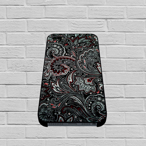 Paisley Pattern Art case iPhone case,Samsung Galaxy