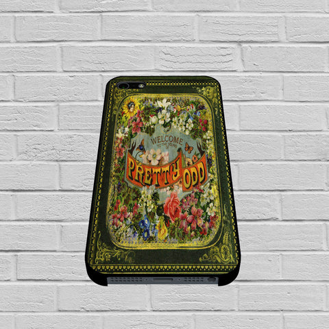 Panic At The Disco Welcome To The Sound Pretty Odd case of iPhone case,Samsung Galaxy