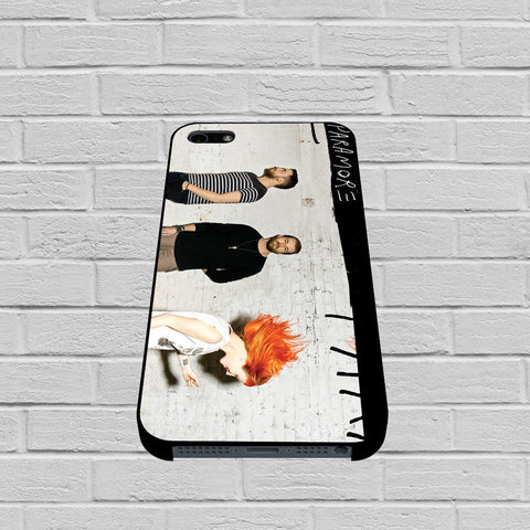 Paramore Cover case of iPhone case,Samsung Galaxy