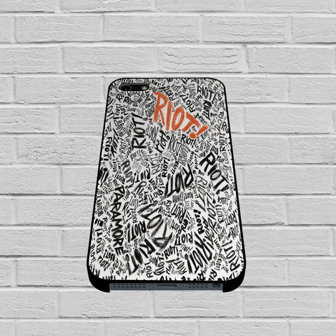 Paramore Riot case of iPhone case,Samsung Galaxy