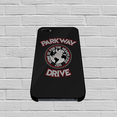 Parkway Drive case of iPhone case,Samsung Galaxy