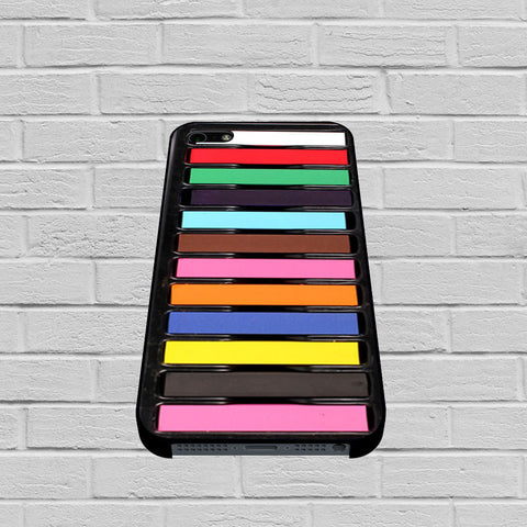 Pastel Crayon case of iPhone case,Samsung Galaxy