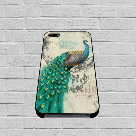 Peacock Art case of iPhone case,Samsung Galaxy