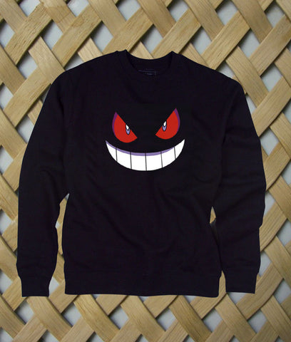 Pokemon Gunger sweatshirt
