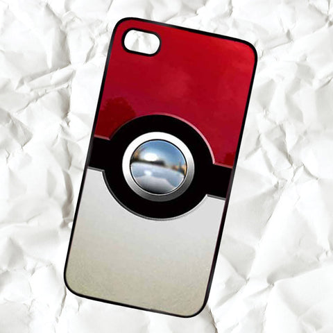 Pokemon Pokeball Phone case iPhone case Samsung Galaxy Case