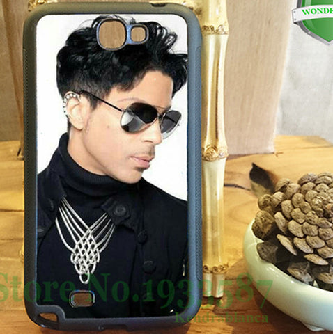 Prince Rogers Nelson mobile phone cases for Samsung S7 S7edge S6 S6 edge Plus S5 S4 S3 note5 note4 note3 note2