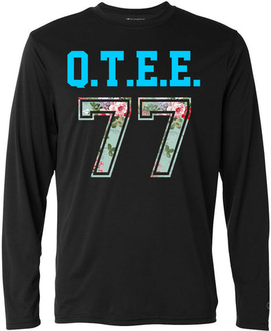 QTEE  77 long sleeve