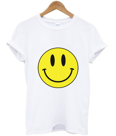 Smiley Face Tshirt