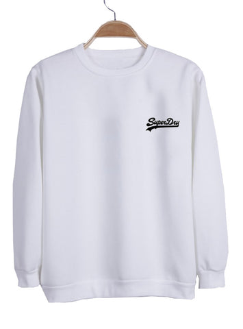 Superdry switer