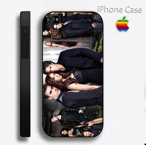 THE VAMPIRE DIARIES THE VAMPIRE DIARIES DAMON Phone case iPhone case Samsung Galaxy Case