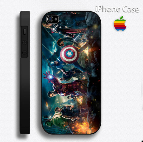 THOR THE AVENGER 2 movie Phone case iPhone case Samsung Galaxy Case