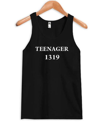 Teenager 1319 Tanktop