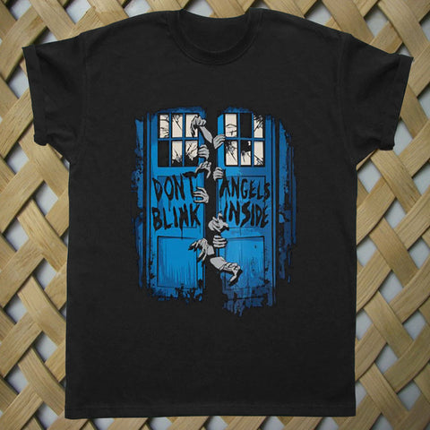 The Walking Angels T shirt