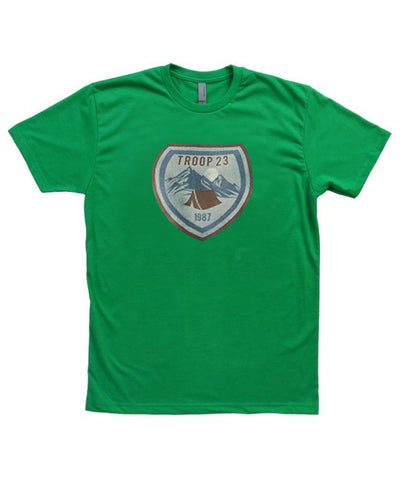 Troop 23 tshirt