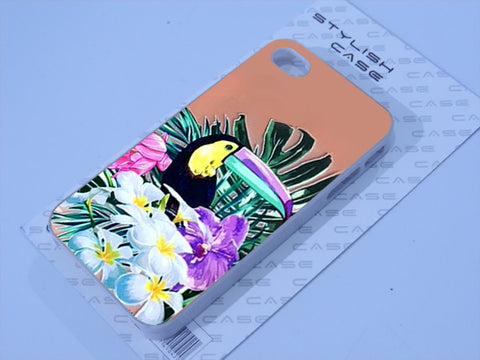 Tropical Phone case iPhone case Samsung Galaxy Case
