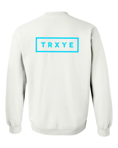 Trxye sweatshirt back