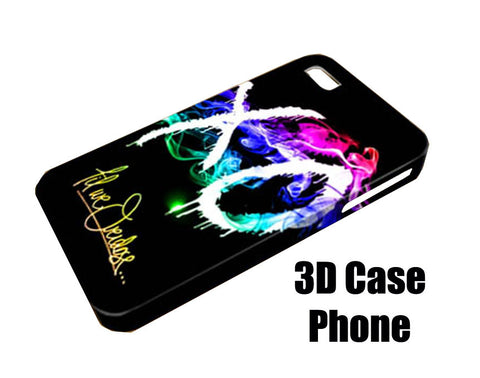 XO Rainbow Design 3D Case Phone case iPhone case Samsung Galaxy Case
