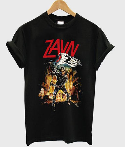 Zayn Slayer T Shirt