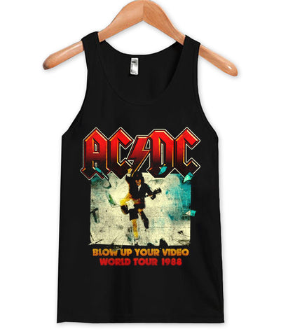 acdc Tanktop