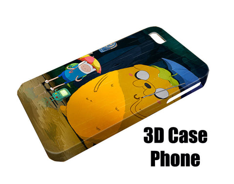 adventure time Design 3D Case Phone case iPhone case Samsung Galaxy Case