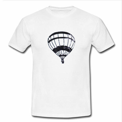 air balloon tshirt