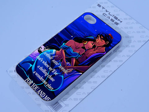 aladdin quotes Phone case iPhone case,Samsung Galaxy