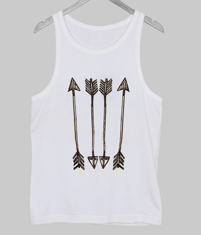 arrow Tank Top