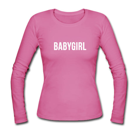 baby girl long sleeve